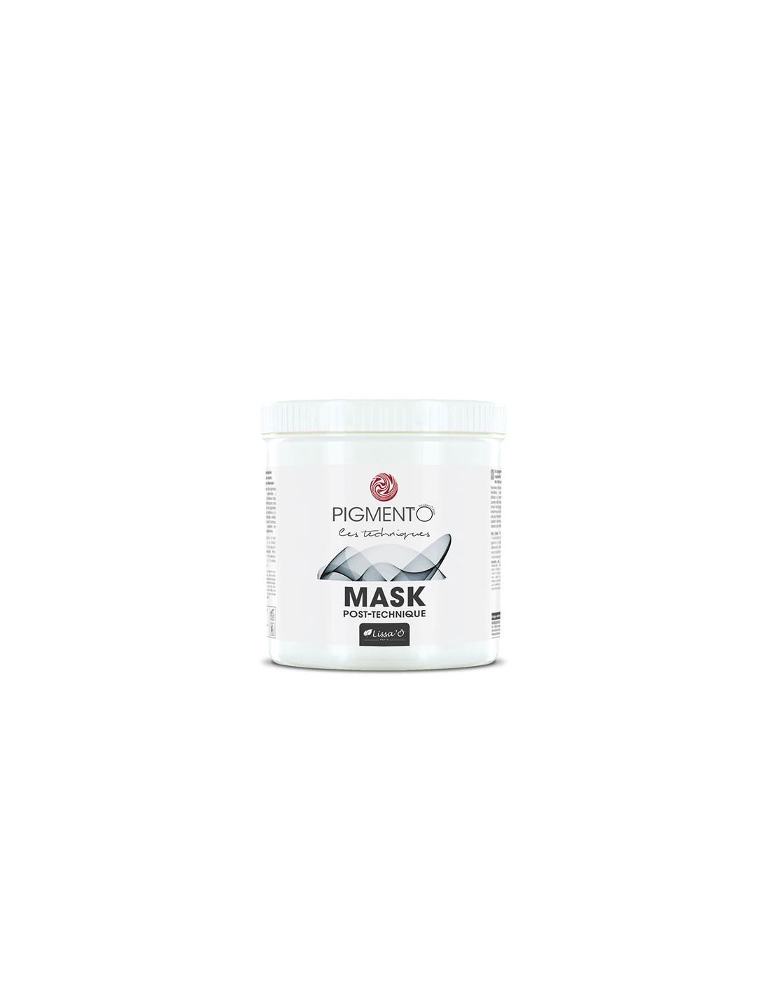 Pigmento - Masque Technique -1kg