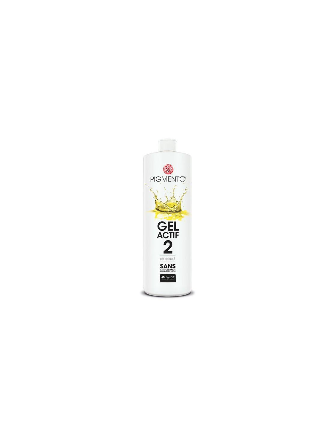 Gel actif n°2 - 1000 ml