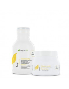 DEEP KERATIN - Pack Duo