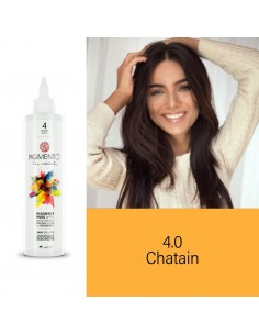 Coloration Pigmento n° 4.0  Chatain