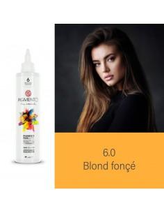 Blond foncé FORMAT XXL