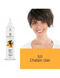 Coloration Pigmento n° 5.0  Chatain clair