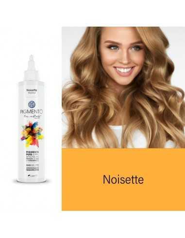 Coloration Pigmento reflet Easy Mix Noisette