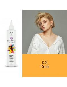 Doré Pur FORMAT XXL