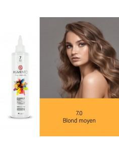Naturels - Nuance n° 7.0  - Blond
