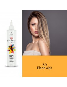 Coloration Pigmento n° 8.0  - Blond clair