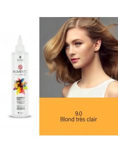 Blond très clair FORMAT XXL