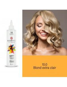 Blond extra clair FORMAT XXL