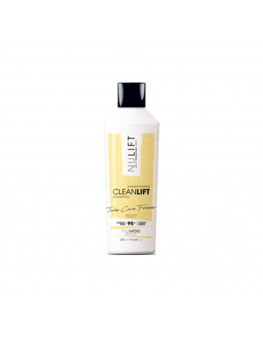 Shampooing Cleanlift - 250 ml - Nulift