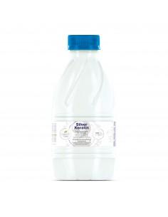 Lait de lissage - SILVER KERATIN - 500 ml
