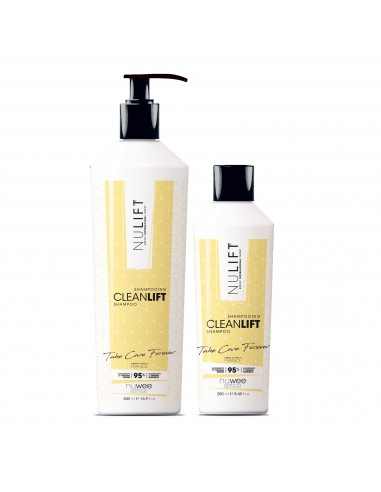 Shampooing Cleanlift - By Nulift