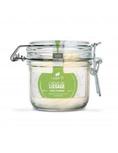 Crème de Lissage Végétal -...